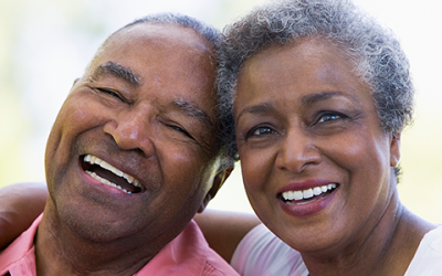 Oral Health Concerns for Those Over 50